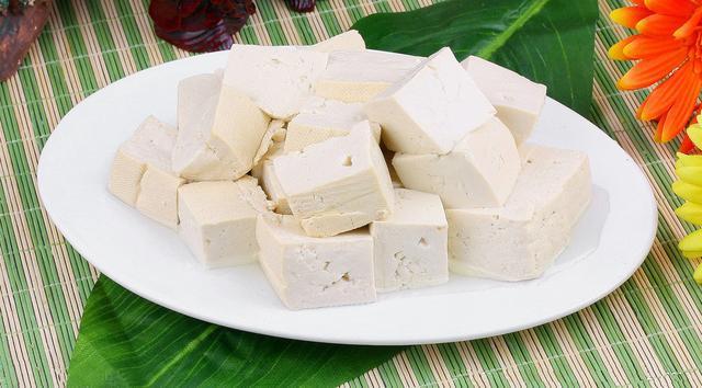 各个种类豆腐中 哪种营养价值更高呢?