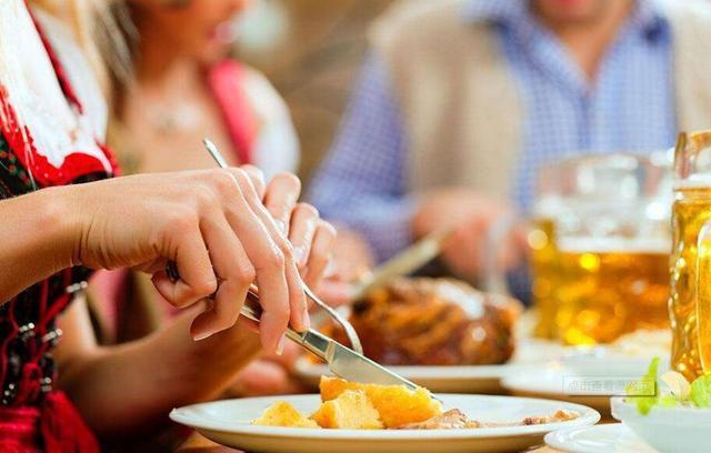 饭后六件事做不得 无形中伤害你的健康