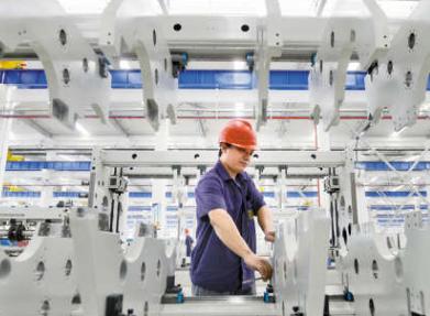 """唐山高新区2016年""""智能制造""""产业税收收入2.71亿元"""
