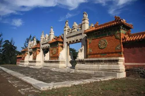 壮丽宫殿、世界遗产!就隐匿在河北这个地方