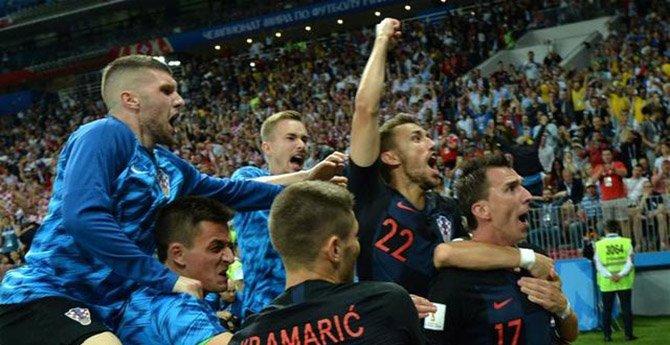 """世界杯的那些""""魔咒""""打破了吗?"""