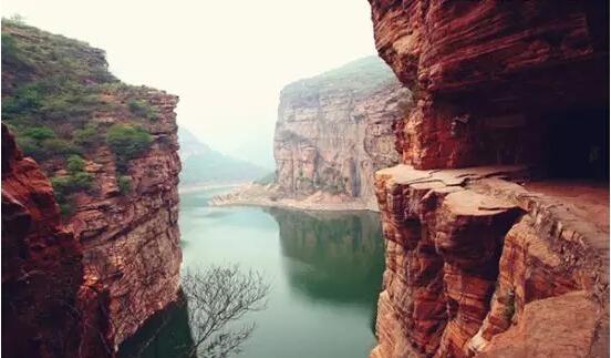 走遍河北这十大美景地 做个幸福的人