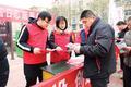 冀州区积极开展系列志愿服务活动