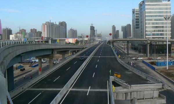 石家庄最新城市规划出台 这些地方成发展重点