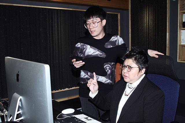韩红创作新作《建筑师的梦想》今日正式上线