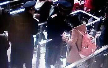 河北北方学院20岁女学生 寒假回家途中失联图片