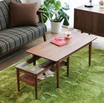 日式简约风格在家居装修搭配中的秘诀,抓住这三点就好了
