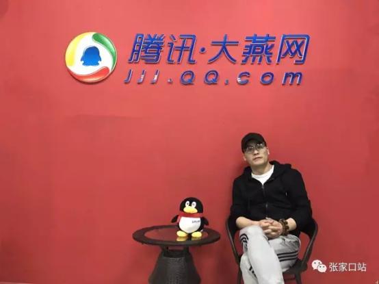 导演曹峰:不忘初心 回馈家乡