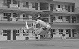 河北峰峰矿区首次实施直升机跨省转运危重症患者