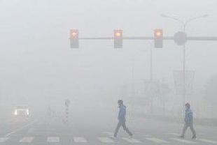唐大嘴:唐山启动重污染天气Ⅱ级应急响应