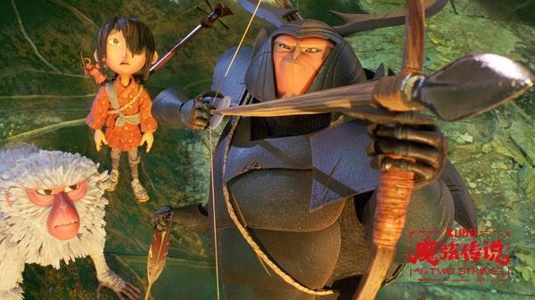 专访美版王思聪 他说《魔弦传说》灵感来自家庭