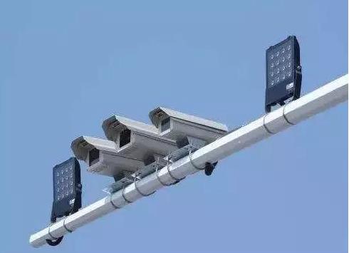 秦皇岛市增设道路交通小区监控设备技术8处_层设备点位图片