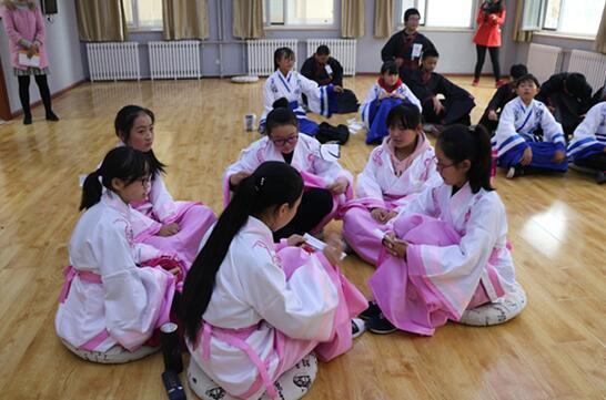河北7单位入选全国中小学生研学实践教育基地