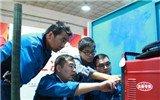"""中国传统师徒关系迎来变革 """"小师父""""群体在崛起"""