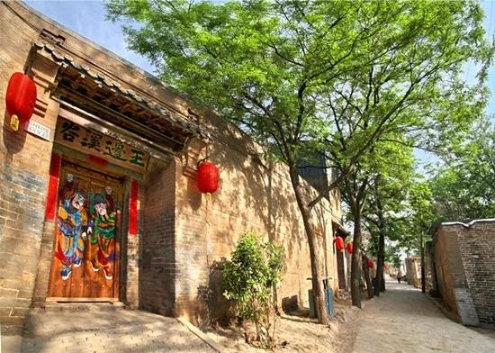 邯郸市永年区永和会镇王边村