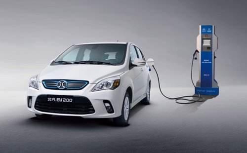 新能源汽车发展如何稳中求进