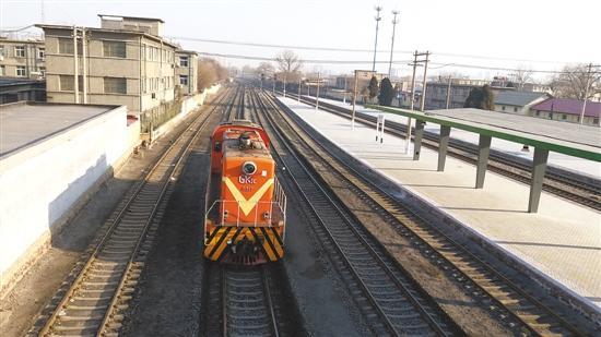 世纪老站铁路广州南站将重启客运