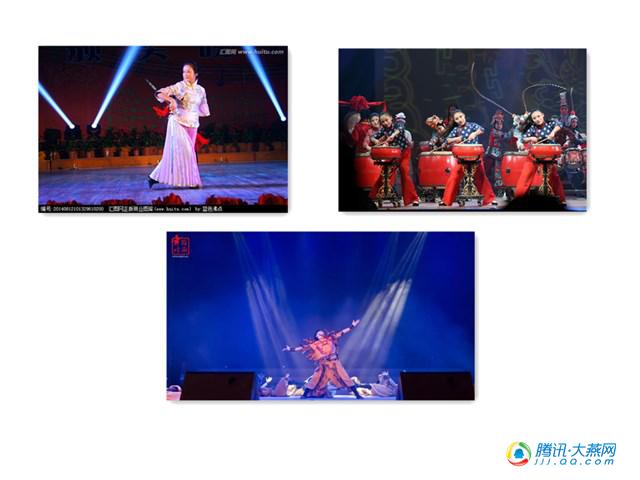 春节去哪玩之衡水湖·古礼文化·大庙会