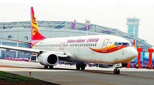 春节黄金周唐山机场旅客吞吐量达14589人次