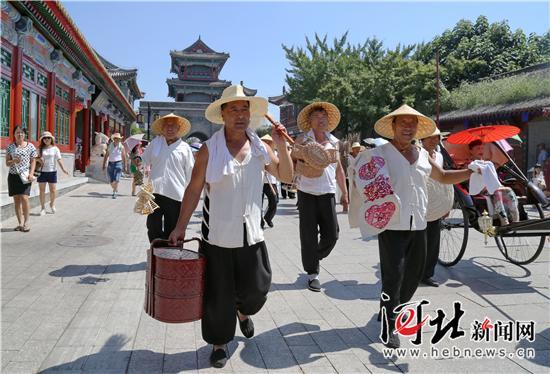京津冀联推10大休闲农业精品线路,哪条过你家?