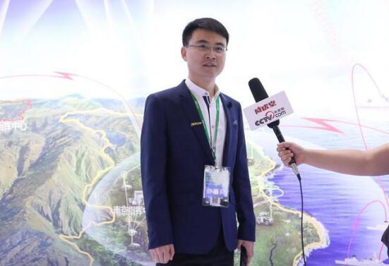 第十一届中国国际国防电子展览会在京开幕
