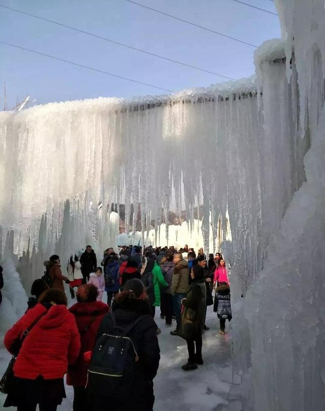 冰雪旅游开启2018迁安全域旅游发展新篇章