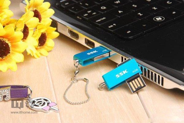 趣味调查:17%的人捡到USB设备直接插进电脑