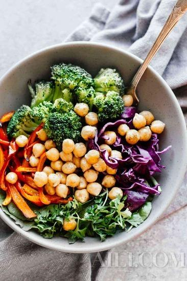 千万不要低估了一份健康午餐的重要性