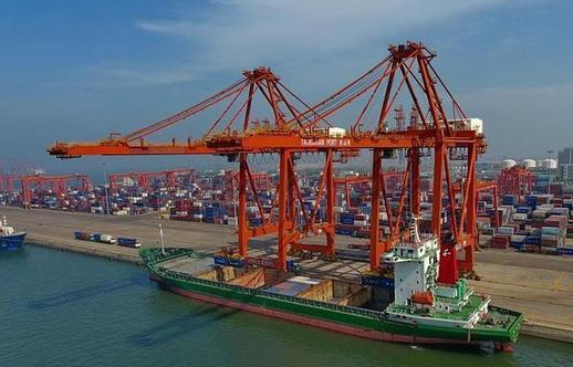唐山港1至5月货物吞吐量超2亿吨
