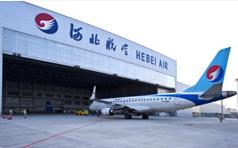 河北航空将开通16条航线投入北京大兴国际机场