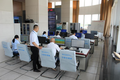 石家庄机场联合运控中心正式运行