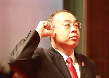 牛向阳同志全票当选为唐山市中级人民法院院长