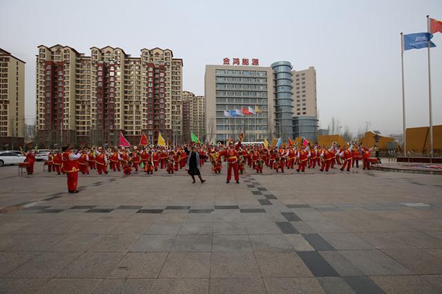 """张家口经开区全力打造春节""""文化盛宴"""""""