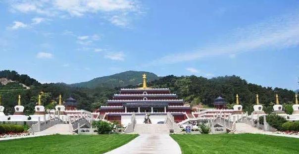 唐山人家门口的国家级旅游景区
