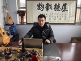 寻人丨隆化小伙赵荣军返乡创业,带动家门口就业