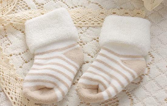 冬天宝宝脚怎么保暖 妈妈赶快学会这六招