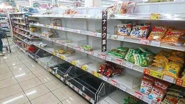 """日本爆发""""薯片荒"""" 950元一袋你敢买吗?"""