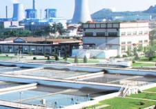 唐山市排水公司托管运行迁安大西区污水处理厂