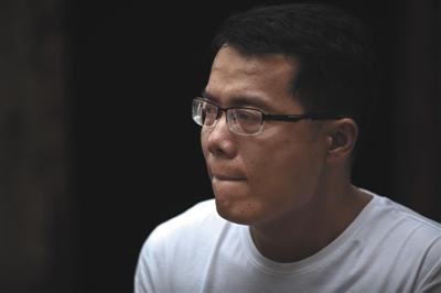 他是中国开胸验肺第一人 如今变成这只肺的奴隶