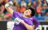全国田径锦标赛河北运动员获2金2银4铜