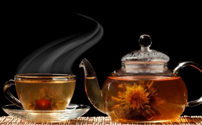 花茶该怎么选?盘点菊花茶的四大优势