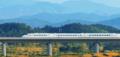 河北首開兩趟新高鐵!一路風景美到爆
