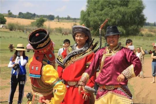 内蒙古耄耋非遗传承人曹纳木:保留民族独特风貌