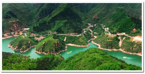 今冬明春邯郸计划造林60.1万亩
