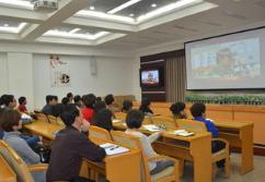 唐山市财政局行政政法处:提升服务质量 深化作风整顿