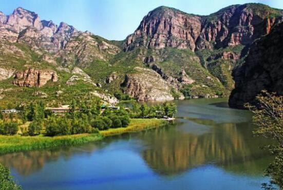连通溪流湖泊湿地 河北这条绿色生态廊道你期待吗?