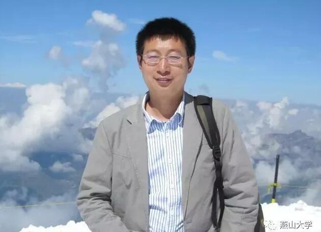 """燕山大学华长春教授当选""""长江学者奖励计划""""特聘教授"""