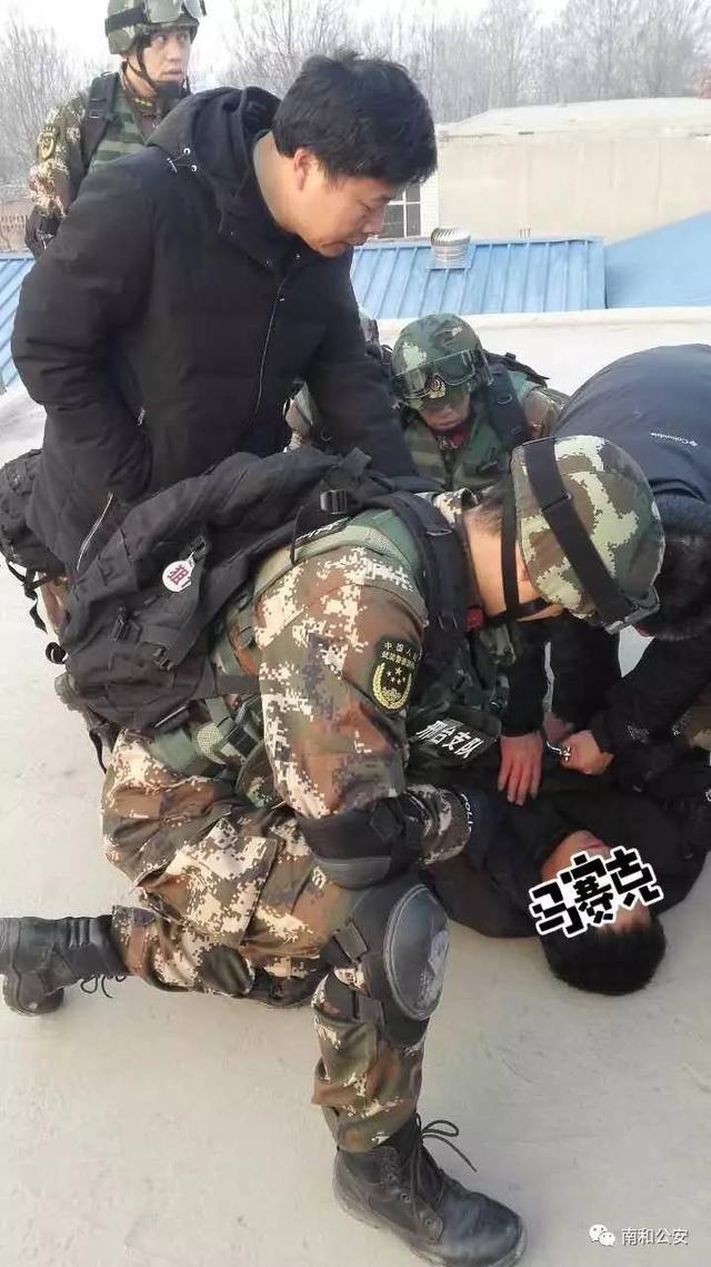 南和负伤一起杀人案破获食谱办案_综合_突袭民警泰国pdf图片