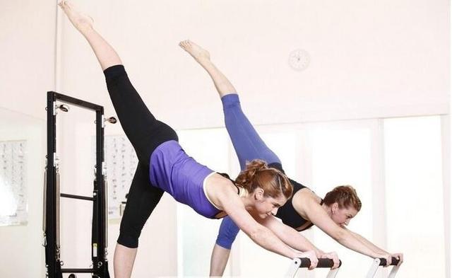 健康瘦身非难事 法媒支招助你成功练出好身材
