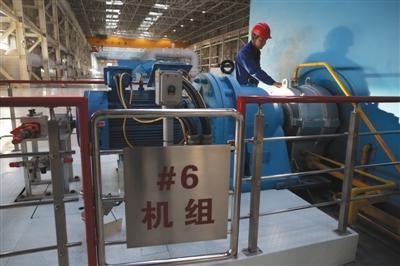 北京清洁能源供热比超97%